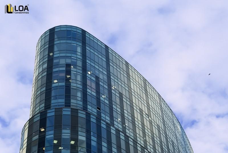 Empresas terceirizadas de condomínios