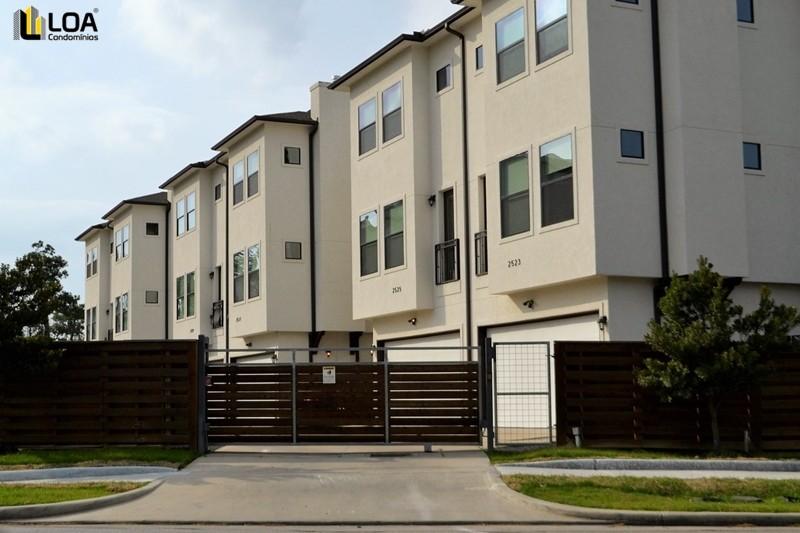 Soluções administração de condomínios